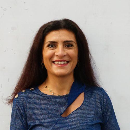 Georgiana Eigenraam